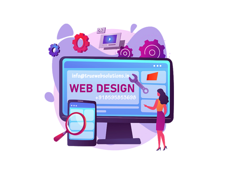 Why Small Business needs professional Website Designing?